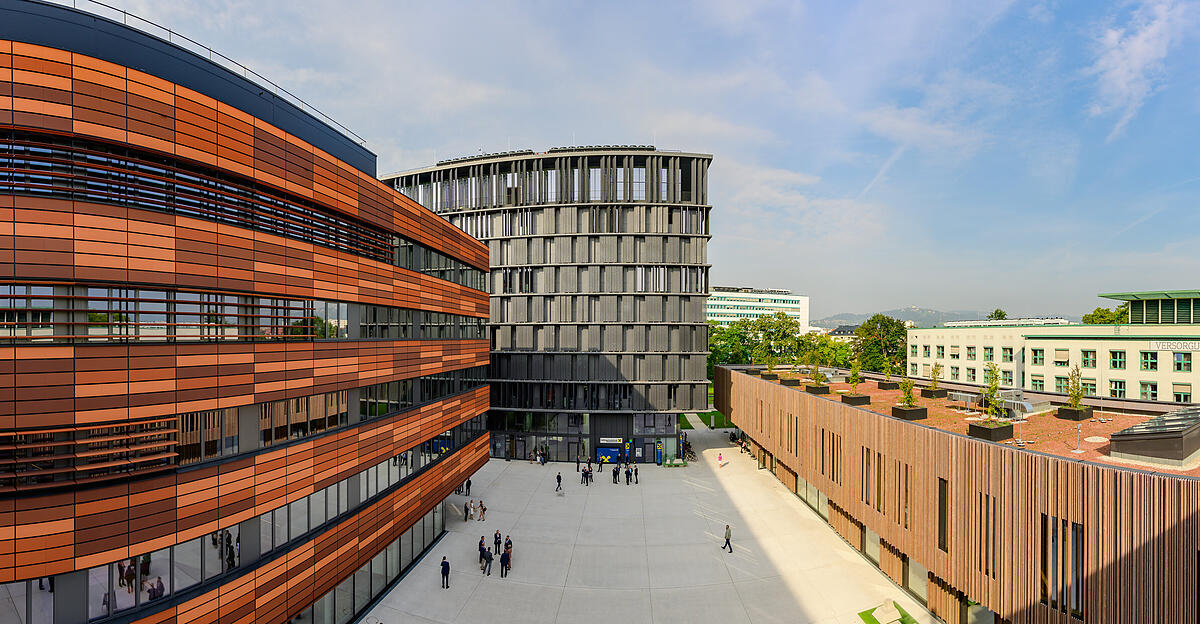 At MedCampus, students can virtually travel to the innermost part of the body – nachrichten.at