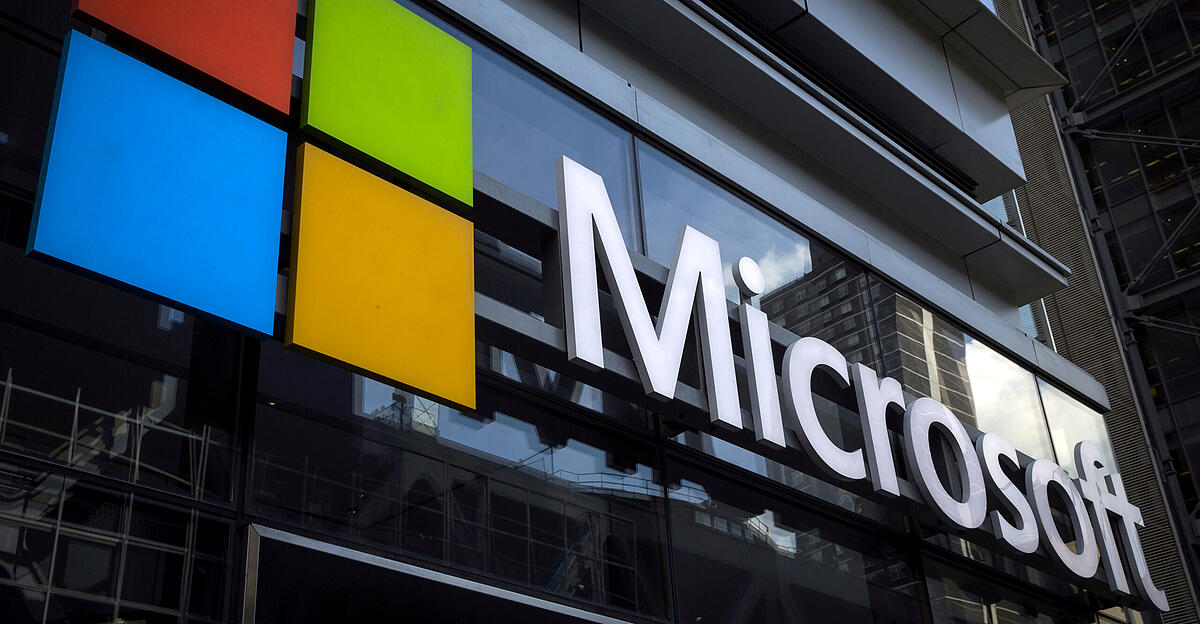 Hacker attack on Microsoft servers: Thousands of local businesses in need